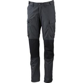 Lundhags Vanner Pants Dame charcoal/black